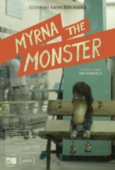 Película: Myrna the Monster