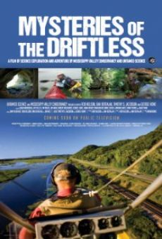 Mysteries of the Driftless