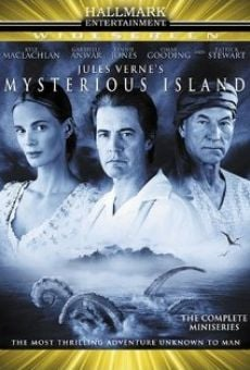 Mysterious Island on-line gratuito
