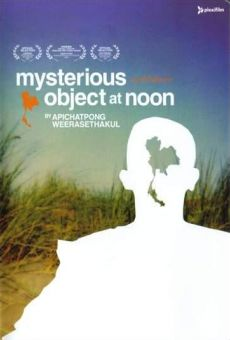 Película: Mysterious Object at Noon