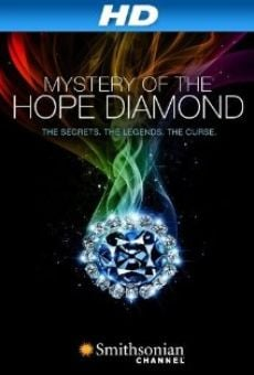 Película: Mystery of the Hope Diamond