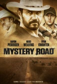 Mystery Road online streaming