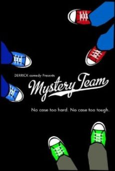 Mystery Team online