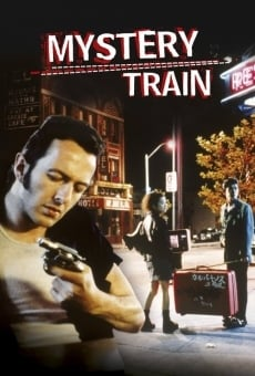 Mystery Train on-line gratuito