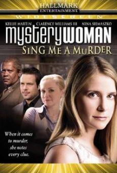 Mystery Woman: Canción para un asesinato online