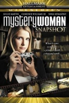 Mystery Woman: Snapshot on-line gratuito