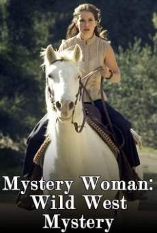 Mystery Woman: Wild West Mystery on-line gratuito