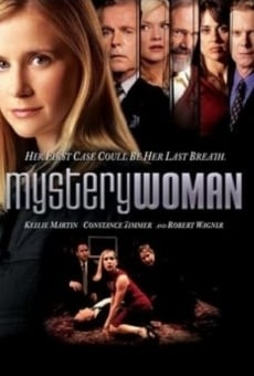 Mystery Woman on-line gratuito