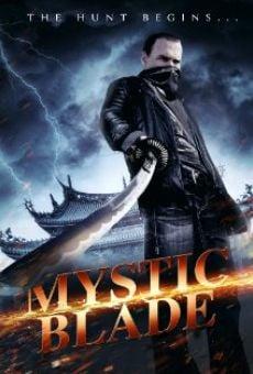 Ver película Mystic Blade