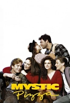 Ver película Mystic Pizza