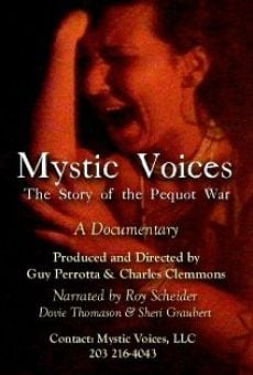 Mystic Voices: The Story of the Pequot War online free
