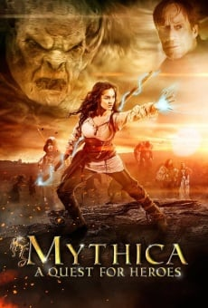 Mythica: A Quest for Heroes online free