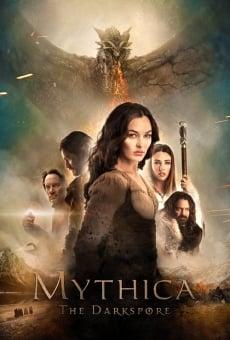 Ver película Mythica: The Darkspore