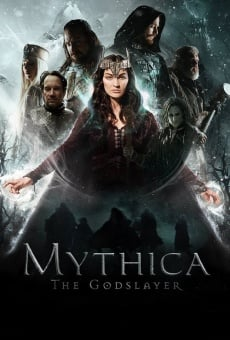 Mythica: The Godslayer on-line gratuito