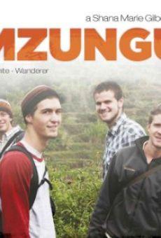 Mzungu (n.) White-Wanderer online kostenlos