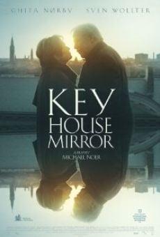 Nøgle hus spejl on-line gratuito