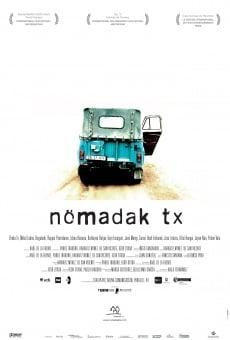 Ver película Nömadak Tx