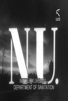 Ver película N.U.