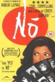 Ver película Nô