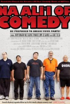 Na Ali'i of Comedy: The Movie online