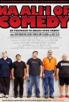 Na Ali'i of Comedy: The Movie online kostenlos