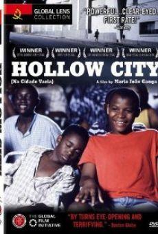 Ver película Na Cidade Vazia