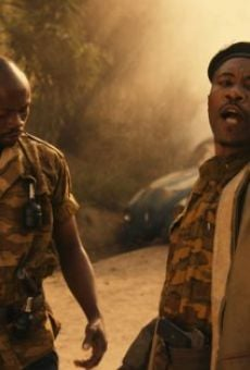 Ver película Na Wewe