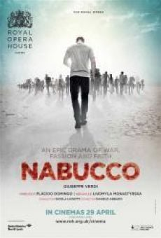 Nabucco on-line gratuito