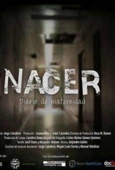 Nacer. Diario de maternidad on-line gratuito