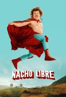 Nacho libre online gratis