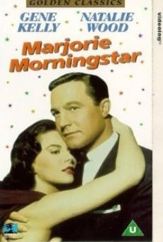 Marjorie Morningstar on-line gratuito
