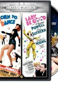 Born to Dance on-line gratuito