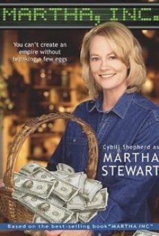 Martha, Inc: The Story of Martha Stewart online