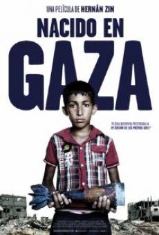 Nacido en Gaza online