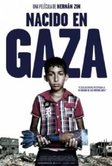 Ver película Nacido en Gaza
