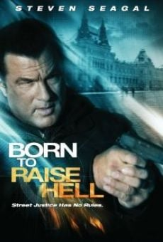 Ver película Nacido para matar