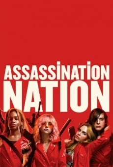 Assassination Nation online streaming