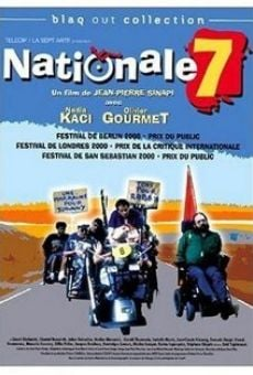 Nationale 7 on-line gratuito
