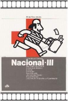 Nacional III online