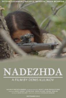 Watch Nadezhda online stream