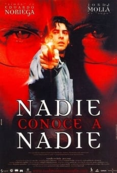 Ver película Nadie conoce a nadie