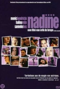 Ver película Nadine, un amor a prueba de balas