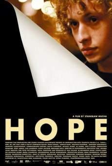 Nadzieja online
