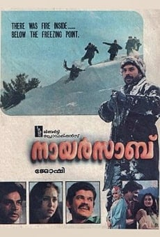 Ver película Nair Saab