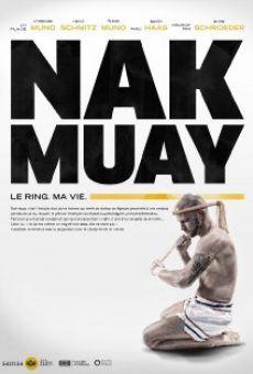 Ver película Nak Muay