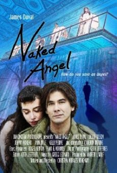 Ver película Naked Angel