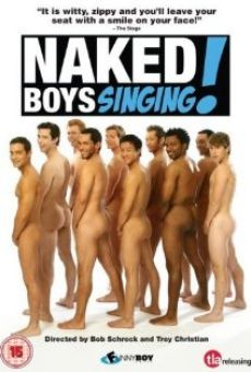Naked Boys Singing! en ligne gratuit