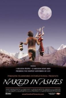 Naked in Ashes on-line gratuito