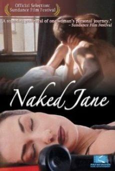 Naked Jane on-line gratuito
