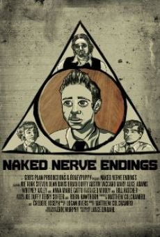 Naked Nerve Endings on-line gratuito